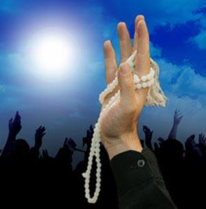 دعا ها و ذکر ها