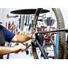 تعمیر دوچرخه در محل