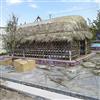 آلاچیق سنتی ایرانی