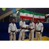 بهترین استاد دفاع شخصی ایران