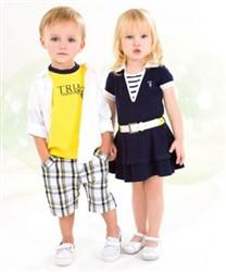 فروش پوشاك بچه گانه یاران