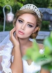 بهترین آرایشگاه رشت|سالن زیبایی عروس ملکه