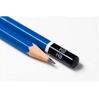 مداد مشکی