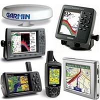 جی پی اس ردیاب - GPS