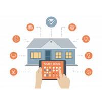 تجهیزات خانه هوشمند Smart Home