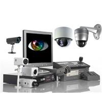 دوربین مداربسته - تجهیزات حفاظتی