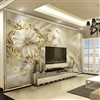 خرید اینترنتی پوستر دیواری سه بعدی بومرنگ کد BW002 ,قیمت انواع کاغذ دیواری بومرنگ