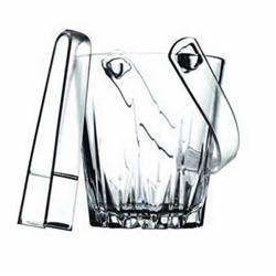 خرید اینترنتی یخدان پاشاباغچه مدل نیزهای کد 53588 , قیمت انواع ظرف و قالب یخ پاشاباغچه