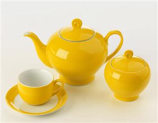 خرید اینترنتی سرویس چینی 17 پارچه چای خوری چینی زرین ایران سری ایتالیا اف مدل فلورانس درجه یک , قیمت انواع سرویس چای خوری چینی زرین ایران