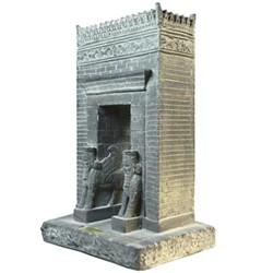 خرید اینترنتی مجسمه دروازه ملل کارگاه تندیس و پیکره شهریار کد MO1510 سایز بزرگ , قیمت انواع مجسمه و تندیس تندیس و پیکره شهریار