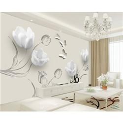 خرید اینترنتی پوستر دیواری سه بعدی بومرنگ کد BW072 , قیمت انواع کاغذ دیواری بومرنگ