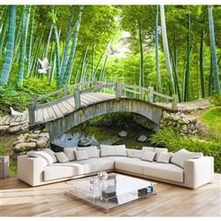 خرید اینترنتی پوستر دیواری سه بعدی بومرنگ کد BW166 , قیمت انواع کاغذ دیواری بومرنگ