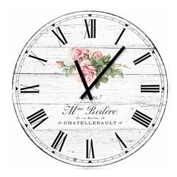 خرید اینترنتی ساعت دیواری پرسناژ مدل C29 , قیمت انواع ساعت های تزئینی متفرقه