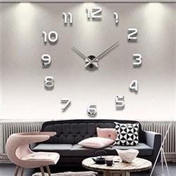 خرید اینترنتی ساعت دیواری رویال ماروتی مدل MAN-6007 سایز بزرگ , قیمت انواع ساعت های تزئینی متفرقه